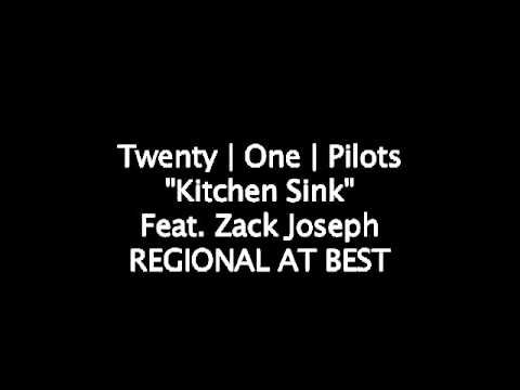 17 best images about twent one pilots on pinterest for Kitchen sink lyrics