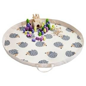 3 Sprouts Play and Storage Mat : Target
