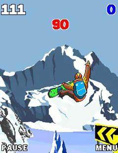 Có lẽ nhiều bạn Việt Nam chưa được nhìn thấy tuyết bao giờ nên cũng ít có cơ hội được chơi đùa với những môn thể thao liên quan tới tuyết. Nhưng không sao, tuy không có tuyết nhưng bạn cũng sẽ cảm nhận được sự thú vị của nó sau khi bạn thử sức với tựa game Trượt tuyết trên điện thoại này!