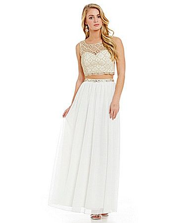Fine Prom Dress Dillards Image Collection - Dress Ideas For Prom ...