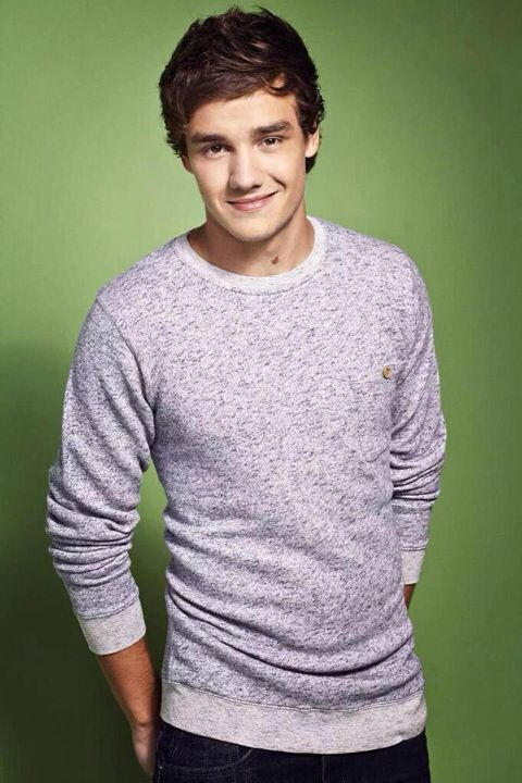 Liam Payne    Unseen One Direction photoshoot from 2012