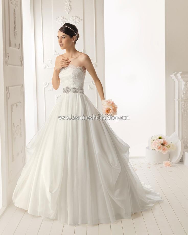 38 best Jasmine Bridal images on Pinterest | Wedding frocks, Wedding ...