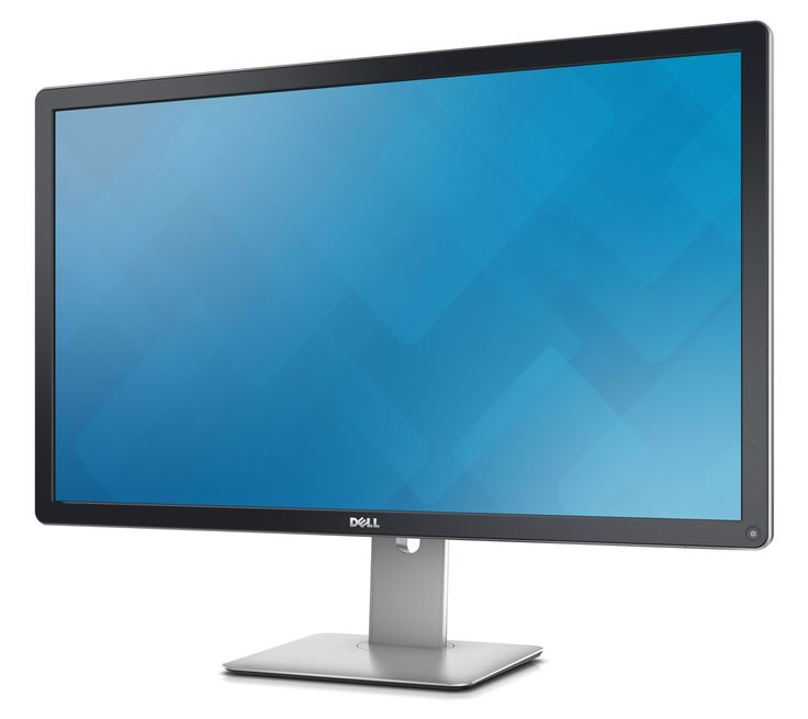 Dell UltraSharp 32 Ultra HD Monitor Review Photo Gallery - TechSpot