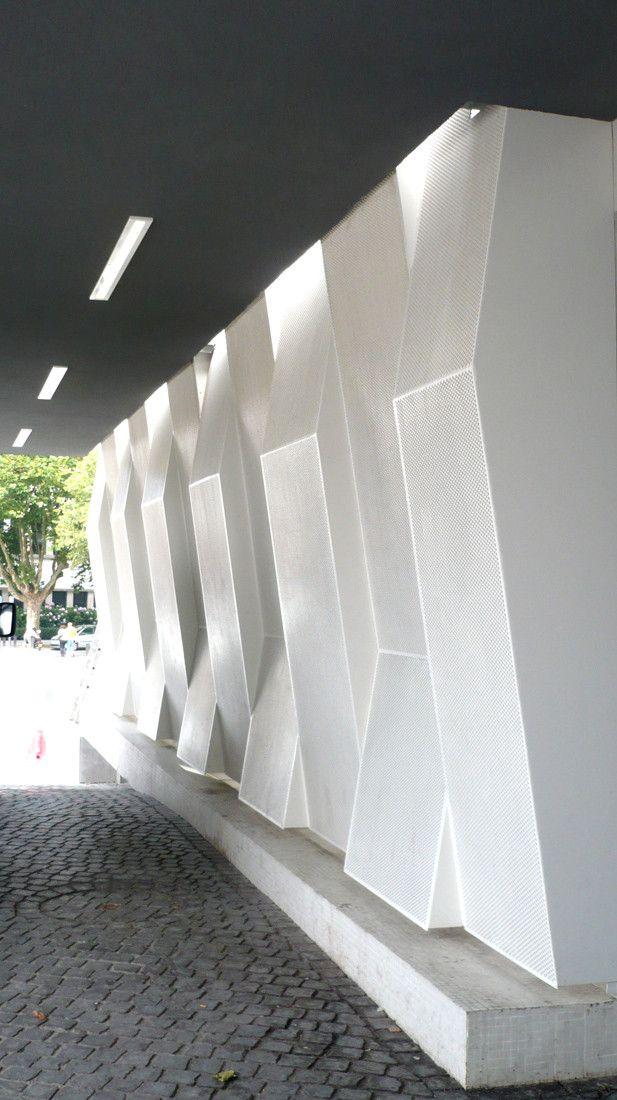 Galería - Ala de Pediatría Hospital Vila de Conde / 100 Planos Arquitectura - 4
