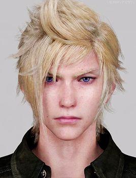 beauitful blonde boy
