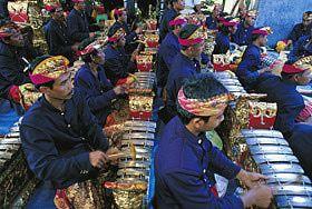 History of Gamelan  #music #Indonesianmusic http://livestream.com/livestreamasia