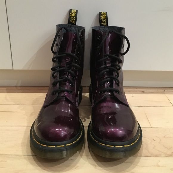 Are Doc Martens Good Shoes October 2017