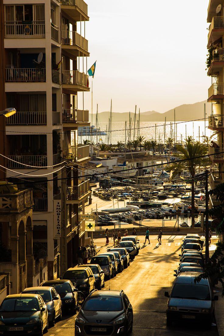 El Arenal, Mallorca