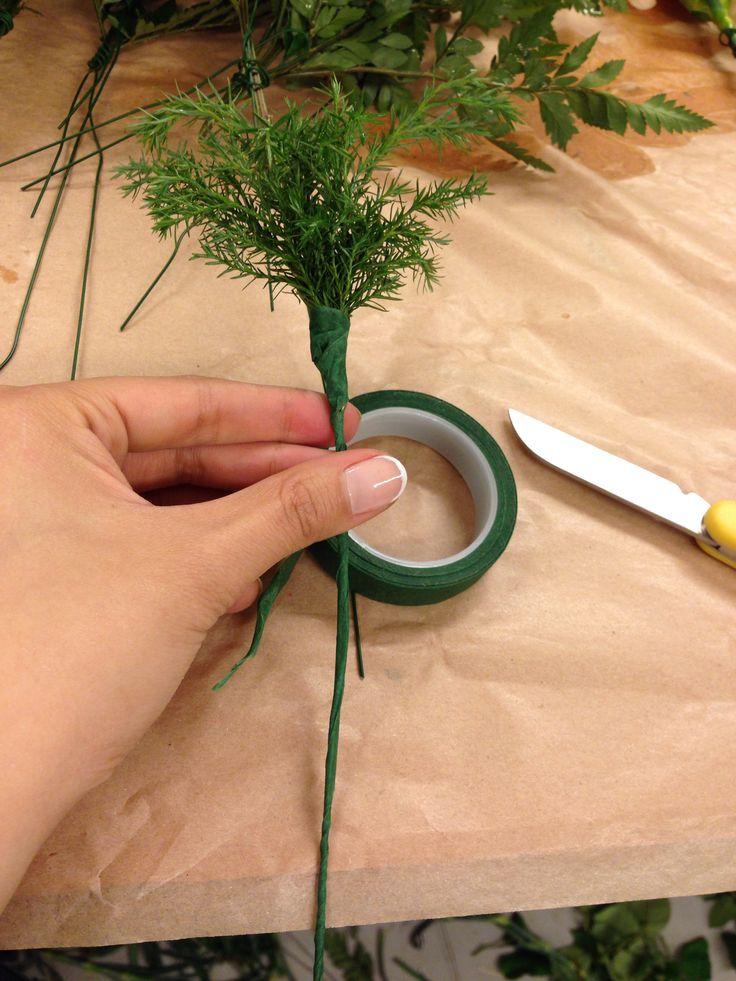 Grønn :)
