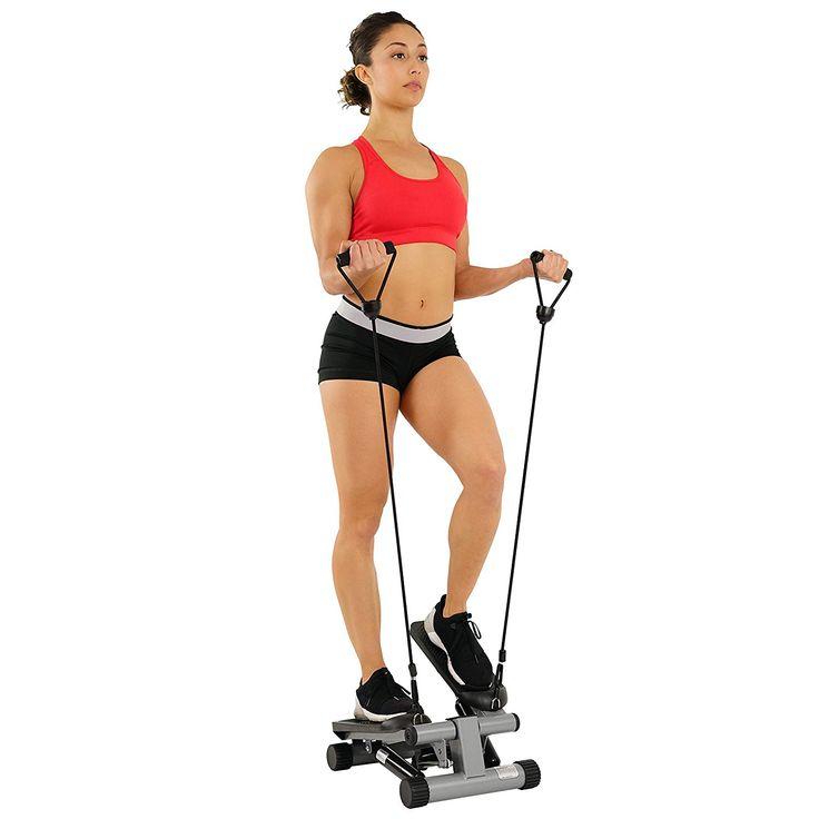 Тренажер для похудения ходьба или