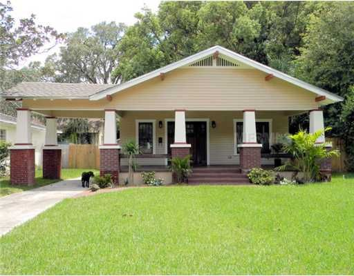 41 best Bungalow Charm (Seminole Heights) images on Pinterest