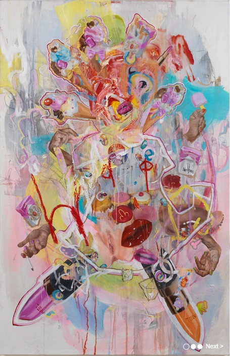 In the last few years, Antony Micallef has become one of the most lauded artists with sell-out shows from London to Los AngelesInspiration Artworks, Laud Artists, Antoni Micallef, Los Angeles, Los Angels