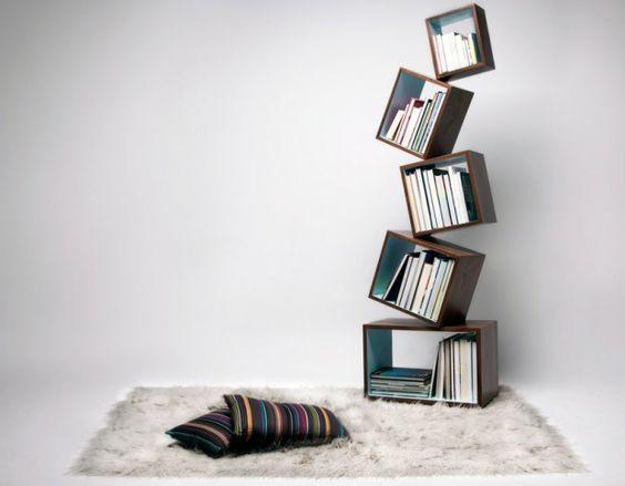 Creative Bookshelf Ideas 135 best bookshelf styling ideas images on pinterest   books