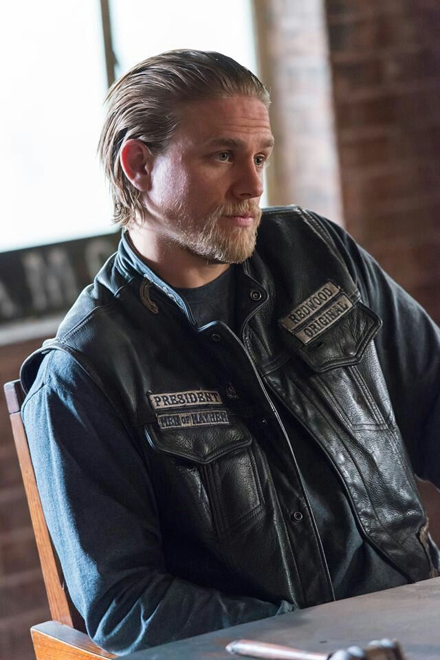 724 best Sons Of Anarchy!! images on Pinterest | Charlie ...