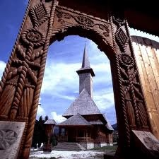 Maramures (traditional sculpture)