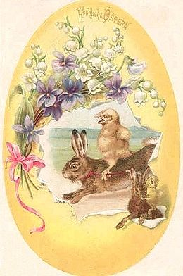 2052 best easter vintage images on pinterest vintage easter search board of easter pins great w religious pins http negle Choice Image