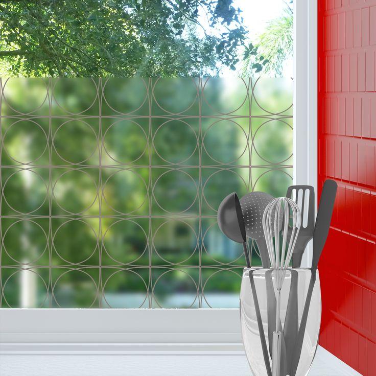 MidCentury Window Film
