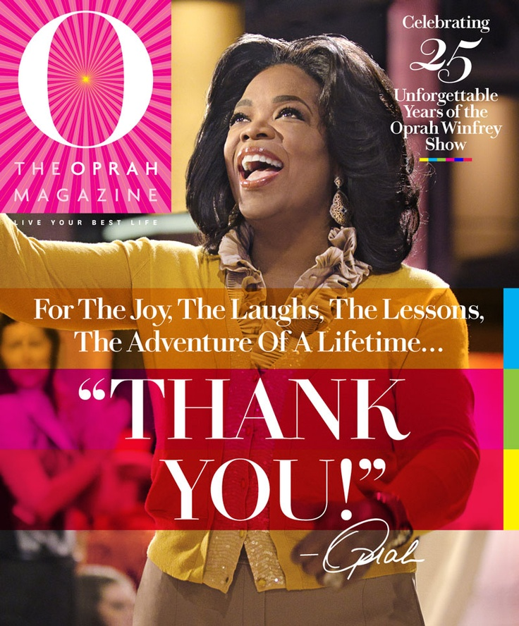 How to Clean Up Your IT Resume CIO Tips for success In the Q A saw Oprah