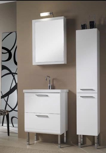 Die Besten 17 Bilder Zu 301w Bath Vanities - Black Grey And White ... Single Badezimmer