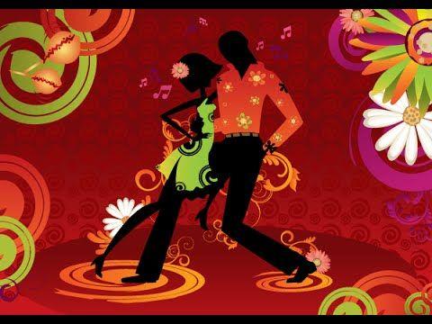 Cumpleanos feliz flamenco salsero