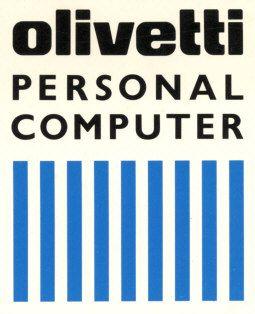 Con lo sviluppo del mercato dei personal computer, nel 1984 l'Olivetti adotta un marchio specifico per questi prodotti. Il marchio è riportato sia sulle macchine (per esempio M 24) che sulla documentazione e gli imballaggi.