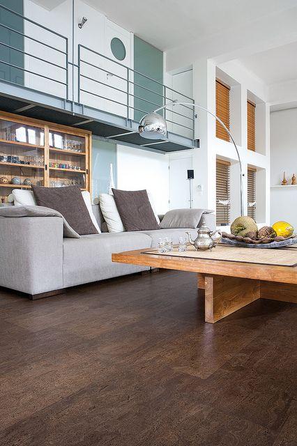 Cork Floor Living Room By Real Cork Floors Living Room 31 Years We Have