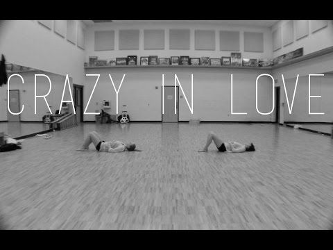 The Weeknd - Earned It Fifty Shades Of Grey choreography by Anya Bashtovaya Nikolenko - DCM - YouTube