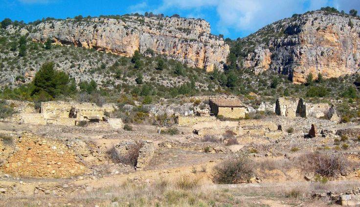 "tio sentencies en Twitter: ""@PoblesValAbando casa de Arquelilla aquest dissabte #Alpuente #ElsSerrans http://t.co/40E12QSMcR"" La Serranía de Valencia"