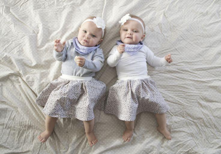 OBS: langt innlegg ;) MØNSTER SKJØRT: Start med å måle omkretsen rundt livet til barnet ditt,...