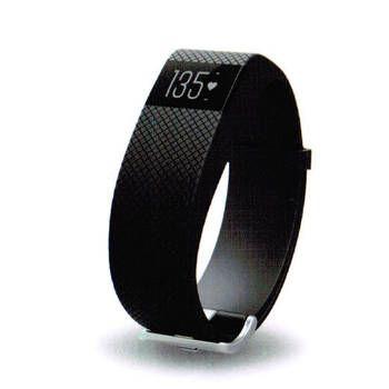 Bluetooth Heart Rate Monitor Bracelet