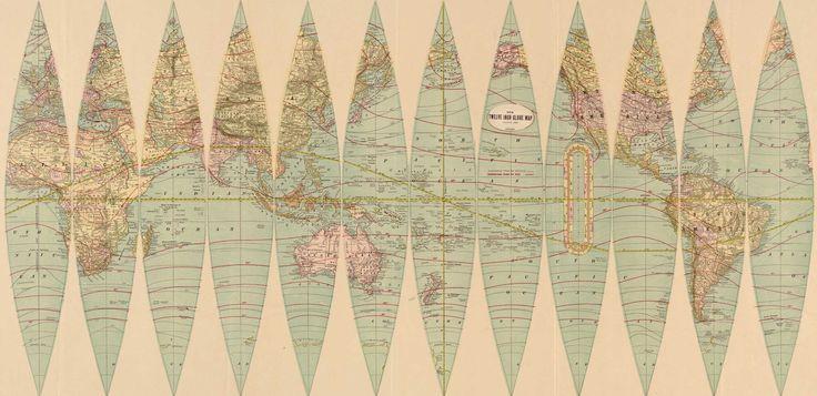 Essay on the world