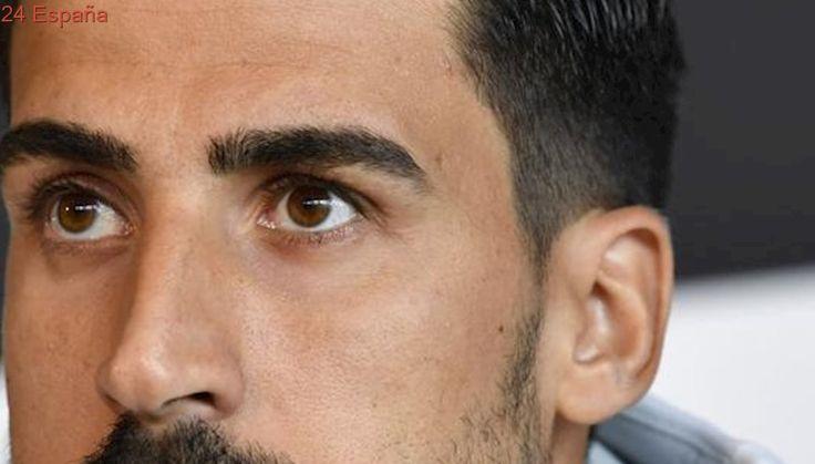 Sami Khedira regala 1200 entradas a personas desfavorecidas