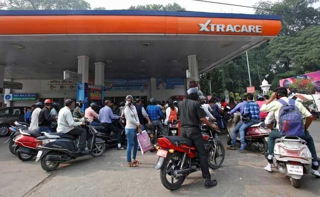 Petrol, Diesel Prices Cut Sharply On Lower Global Oil Rates