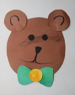 bear craft ideas 67 best images about teddy theme on teddy 1112