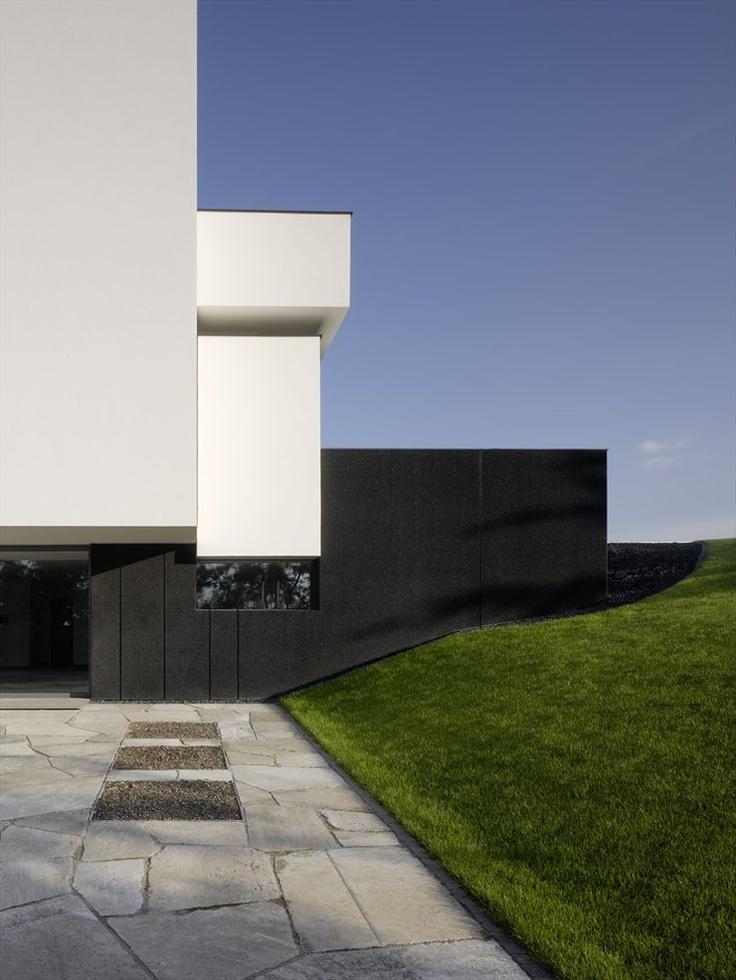 @_archilovers�| House Am Oberen Berg