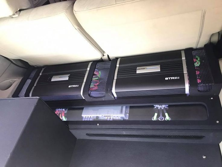 center consoles for cars for stereo install