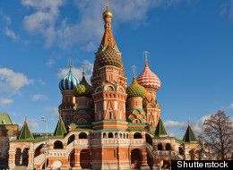 Huffington Post | Top 10 Moscow Travel Tips