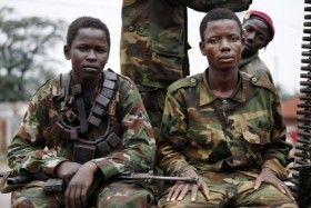 Repubblica Centrafricana: nascere e crescere nell'inferno bellico - International Business Times