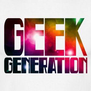 geek generation
