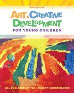 Art and Creative Dev…,9781285432380