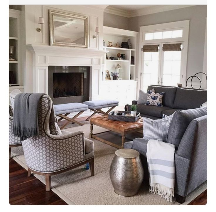 White Living Spaces: 17 Best Images About LIVING SPACES On Pinterest