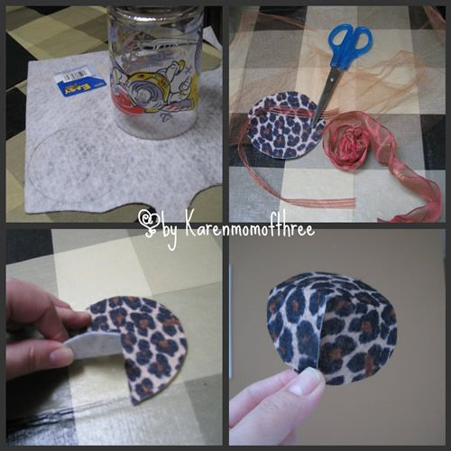 Making Your Own Halloween Decorations: Here Is How To Make Your Own – You Or