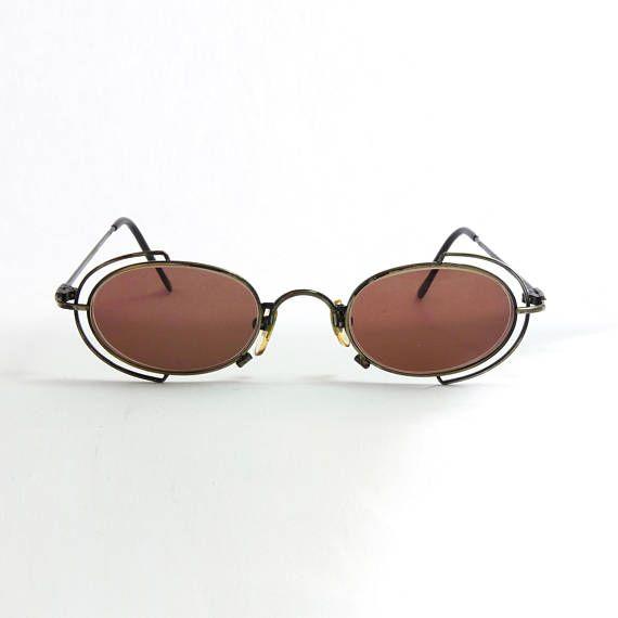 VINTAGE  occhiali steampunk  occhiali da donna  occhiali da