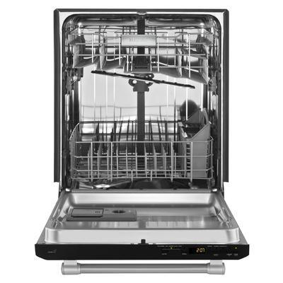 Maytag - Durable Dishwasher with Chopper Disposer - MDB5969SDE - MDB5969SDE - Home Depot Canada