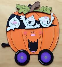 Resultado de imagem para cubresillas de halloween con moldes