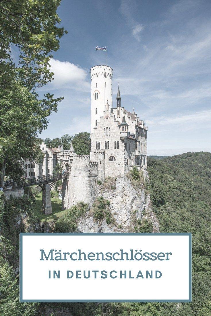 Reisebericht Burg Hohenzollern Sigmaringen Und Schloss Lichtenstein Schwarzwald Deutschland Deutschland Burgen Schloss Lichtenstein