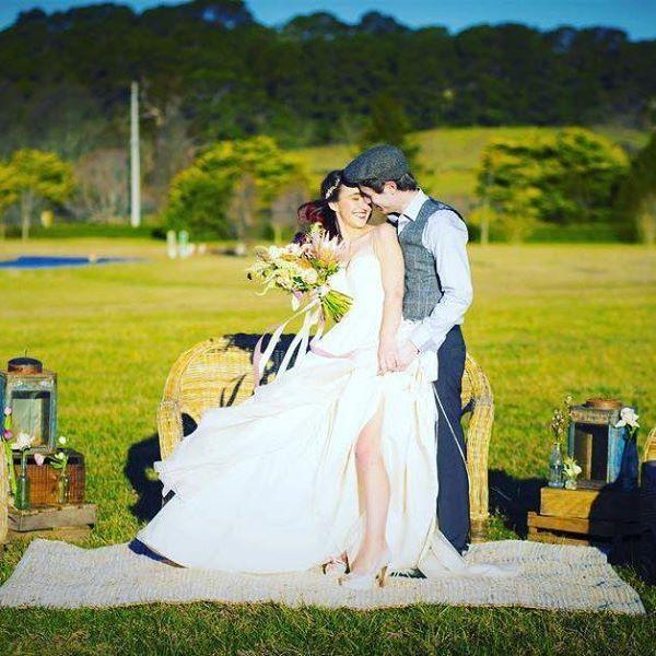 Sweet Angels Bridal Australia - Gorgeous Wedding Dresses