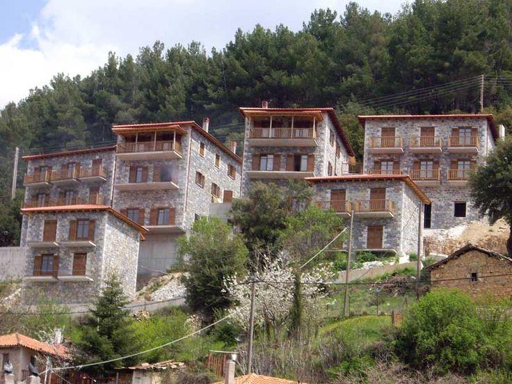 Goura Hotels, Hotel Akrothea | travelovergreece