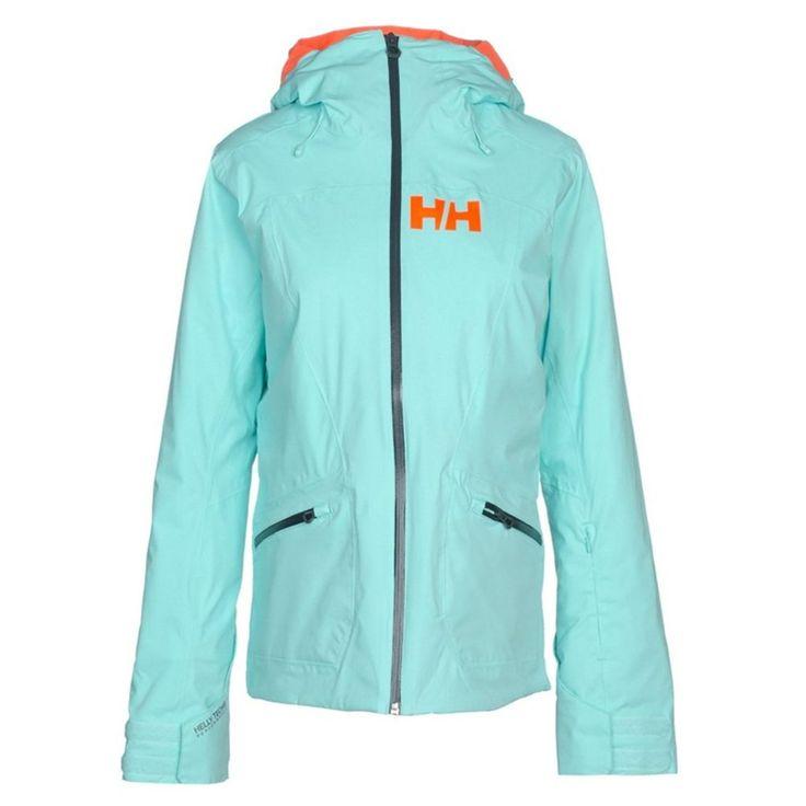Helly Hansen Women's Glory Ski Jacket