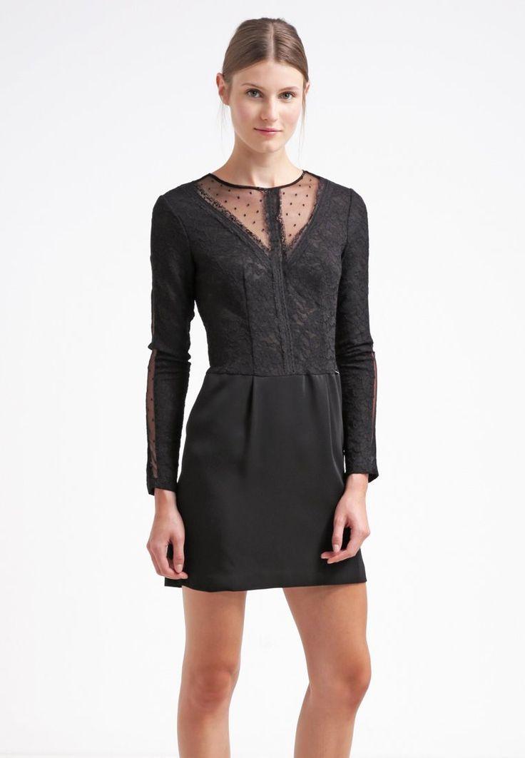 Guess TRACEY Robe de soirée jet black prix Robe de Soirée Zalando 110.00 €